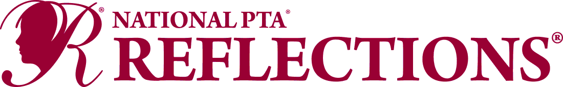 National PTA Reflections Logo